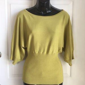 Kenar knit top